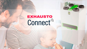 EXHAUSTO Connect teaser